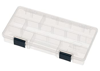 Plano 23500-00 Size Stowaway With Adjustable Dividers 0