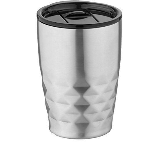 Avenue Geo Insulated Tumbler (Pack of 2) (4.7 x 3.3 inches) -