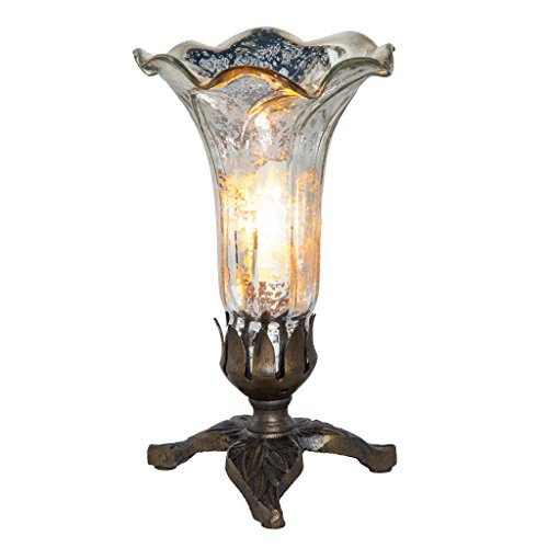 Light Lily Accent Lamp - 4
