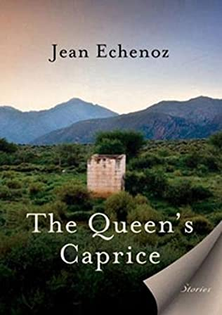 book cover of The Queen\'s Caprice