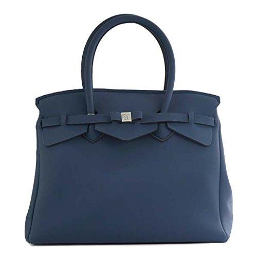 SAVE MY BAG(セーブマイバッグ) ハンドバッグ MISS 3/4 NV 10304N 10304NBALENA BALENA [並行輸入品] B07BNH8YQK