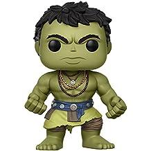 Funko POP Marvel:Thor ragnarok- Hulk Casual Figura exclusiva de la convención de otoño Coleccionable