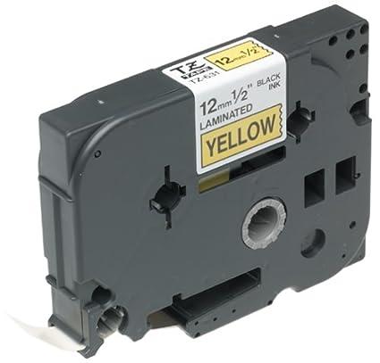 Brother TZ-231 cinta para impresora de etiquetas - Cintas para ...