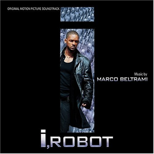 I Robot Score Marco Beltrami product image