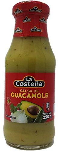 La Costena Salsa de Guacamole 250g (Pack of 2) with Especiales Cosas 7