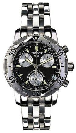 Tissot hombre T17148653 PRS200 reloj cronógrafo