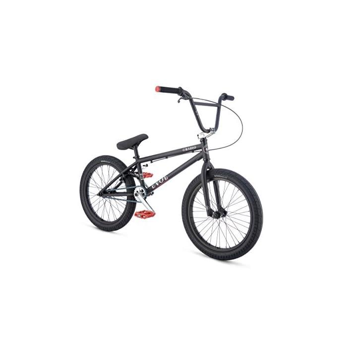 Radio Bikes Evol Bicicleta BMX, Unisex