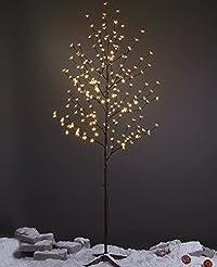 LIGHTSHARE 6Ft 208L LED Lighted Cherry B...