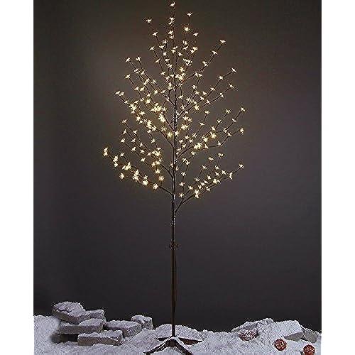 Decorative Trees with Lights: Amazon.com