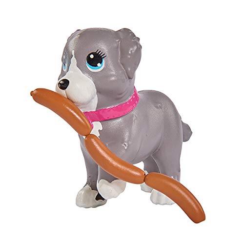Simba Evi Love Poup/ée Enfant-Holiday Amis Accessoires 105733272002