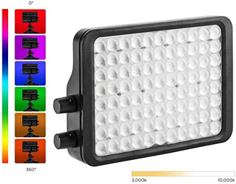 HDX Rechargeable Thin Light