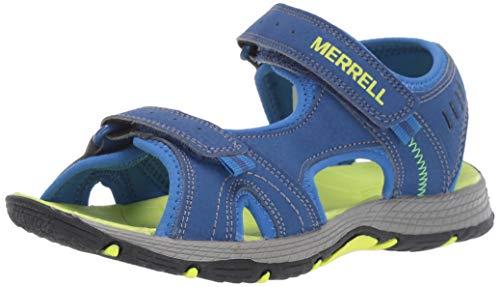Merrell Boys