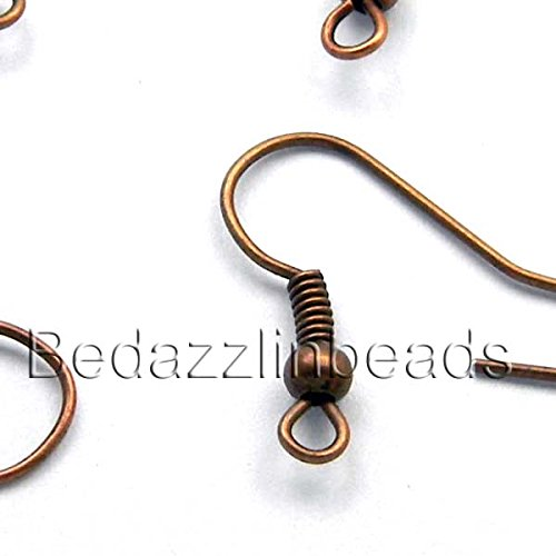 Plated Fish Hook - 5