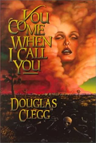 book cover of You Come When I Call You