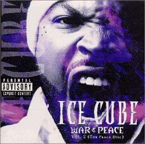 War & Peace Vol.2-the Peace di (Ice Cube War & Peace Vol 2)