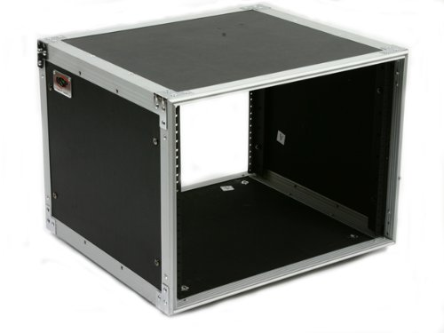 (OSP Cases | TAC Studio Series | Deluxe Studio Rack | 8-Space Rack | 18