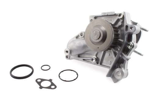 Aisin WPTK-010 Engine Water Pump (2001 Water Toyota Pump Camry)