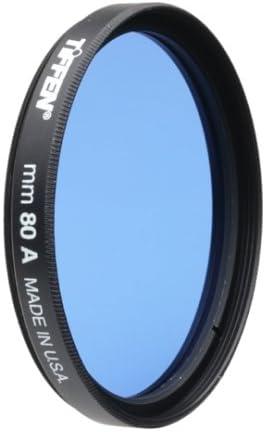 Tiffen 62mm 80A Filter