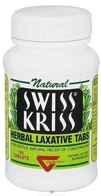 Modern Products - Swiss Kriss Tabs