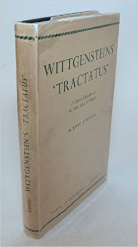 Ebook-portugues-lataus Wittgenstein's Tractatus: A Critical Exposition of its Main Lines of Thought in Finnish PDF MOBI
