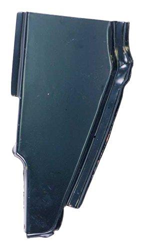 Rear Lower Door Pillar Repair Panel - RH - 67-72 Chevy GMC (Lower Door Pillar)