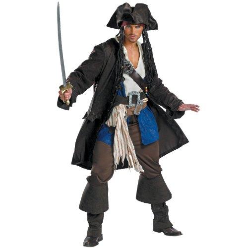 Capta (Price Is Right Costume Halloween)