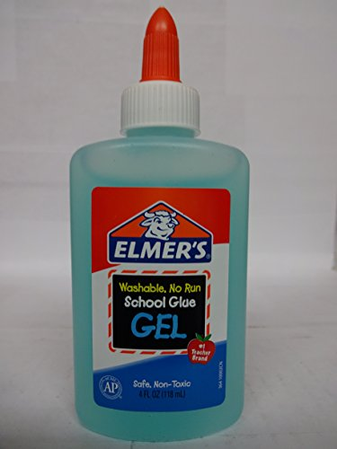 - Elmer's School Glue Gel