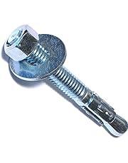 Hard-to-Find Fastener 014973237202 Concrete Stud Anchors, 1/2 x 3-3/4, Piece-4