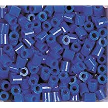 Perler Fun Fusion Beads 1000/Pkg-Dark Blue