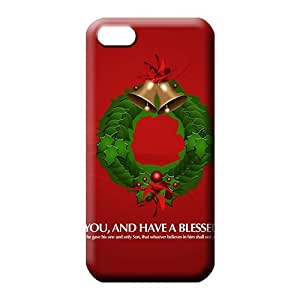 iphone 6 normal covers protection Unique High Grade cell phone shells christmas wreath red holidays