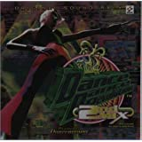 ダンス・ダンス・レボリューション Dance Dance Revolution 2nd MIX ORIGINAL SOUNDTRACK