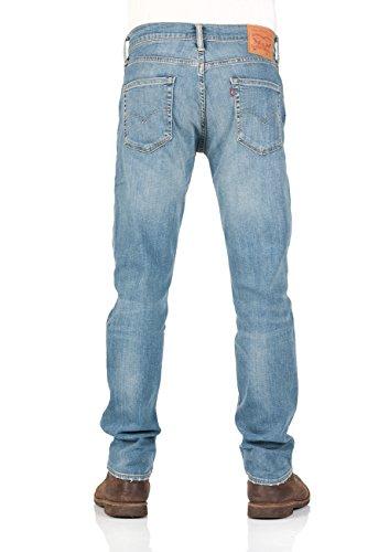 para Denim Vaqueros 511 Light Fit Slim Hombre Levi's Blue w6Iq48x