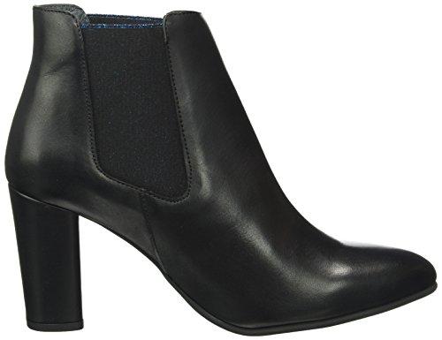 TAPODTS Aria 1.2, Zapatillas de Estar por Casa para Mujer Negro - negro