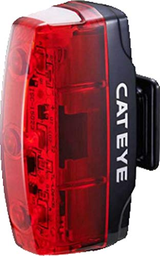 Cateye Rapid 3 Led Front Light in US - 8