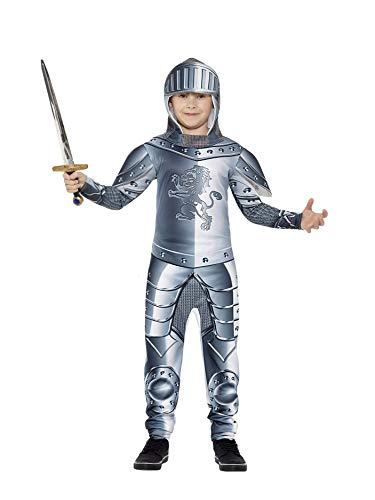 Deluxe Armored Knight Costume -