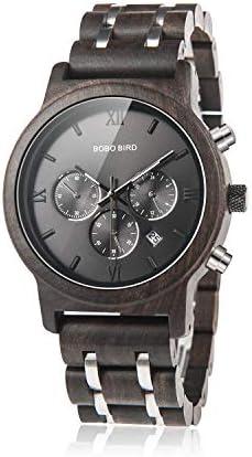 BOBO BIRD Chronograph Versatile Timepieces product image