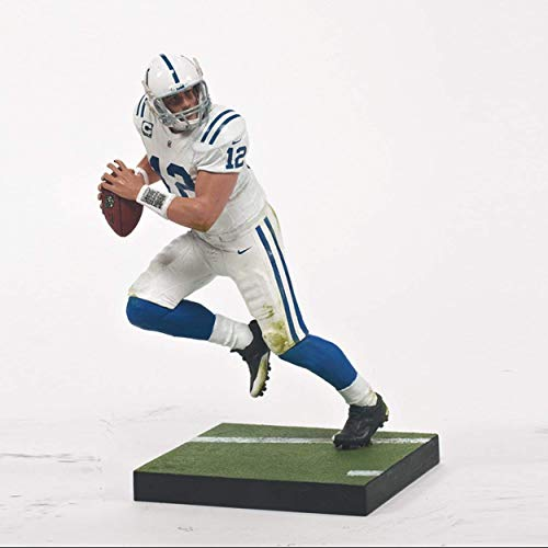 McFarlane Toys NFL Series 33 Andrew Luck ()