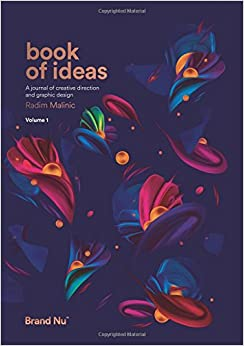 book of ideas a journal of creative direction and graphic design volume 1 illustrated - Graphic Design Ideas