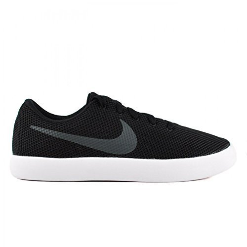 Chaussure Casualiste Nike Homme Essentialiste Noir / Blanc Anthracite