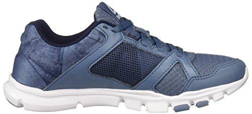 Slate Navy Blue Femmes collegiate Athlétiques Chaussures qwtw4XBz
