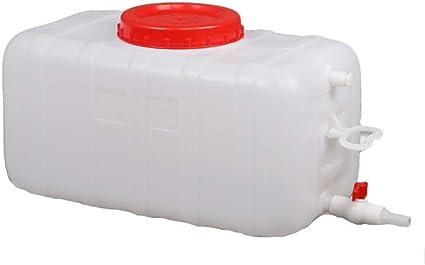 6 x 25 L 25 L bouteille en plastique bidon conteneur d/'eau Bidon-Gris