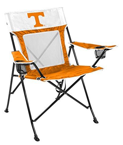 Rawlings NCAA Tennessee Volunteers Unisex 00643101111NCAA Game Changer Chair (All Team Options), Orange, - Buckle Volunteers Tennessee