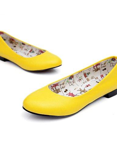 sint PDX mujer de zapatos de piel aXxxH1qO6