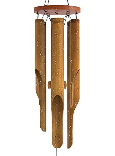 Nalulu Classic Bamboo Wind