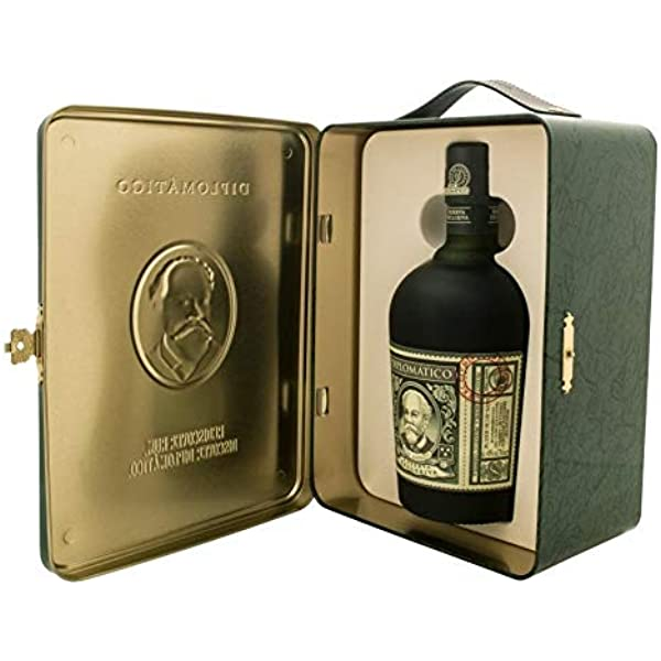 RON RESERVA EXCLUSIVA 70 CL SUITCASE PACKAGE ...