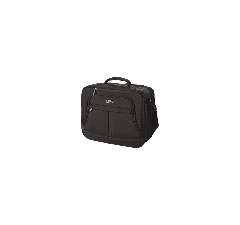 Gator Laptop and Projector Bag (GAV-LTOFFICE) by Gator