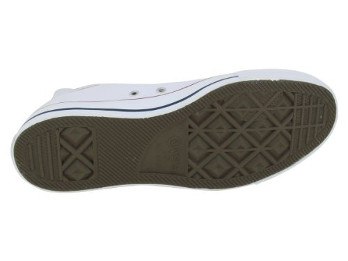 Sneakers Unisex All Converse Hi Star CT Bianca Adulto AqTSw