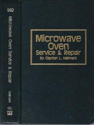 Microwave Oven Service and Repair - Microwave Oven Repair