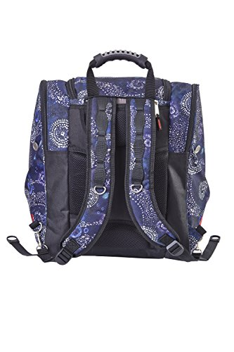Athalon EVERYTHING BOOT BAG/BACKPACK – SKI SNOWBOARD – HOLDS EVERYTHING – (BOOTS, HELMET, GOGGLES, GLOVES)