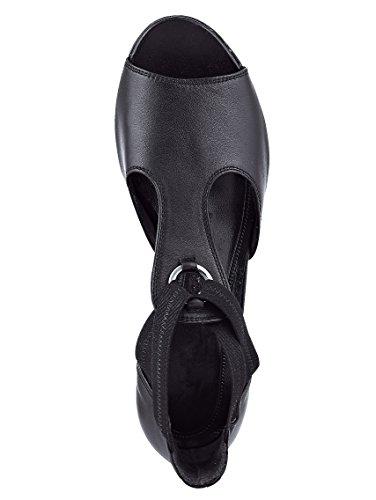 Gabor Vrouwen Sandalette Zwart
